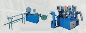 Maszyny do przewodów flex HVAC